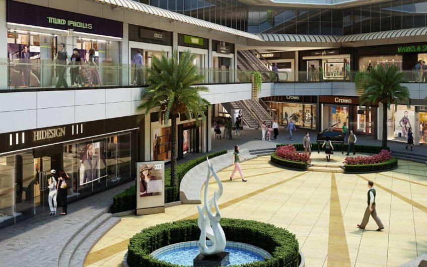 Raheja Trinity(Shops)